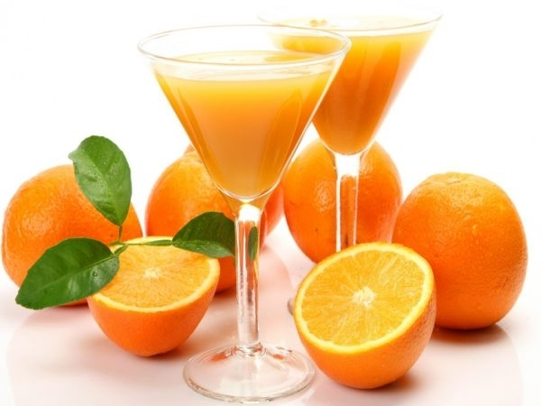 Customs duty on all juices have been hiked. Customs duty on orange juice has been raised to 35% from 30%. Other juices are now more expensive by 20%, since customs duty has been raised to 50%.