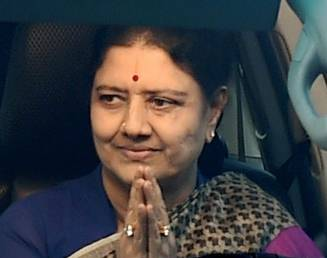 Sasikala's husband M Natarajan dies, party leaders pay tributes