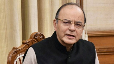 Arun Jaitley to present interim budget on February 1