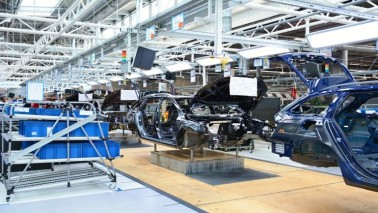 Automotive Axles a long-term buy on attractive valuations, strong financials