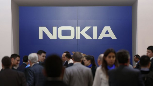 Mobile, Nokia sign $3.5-billion deal on 5G network equipment