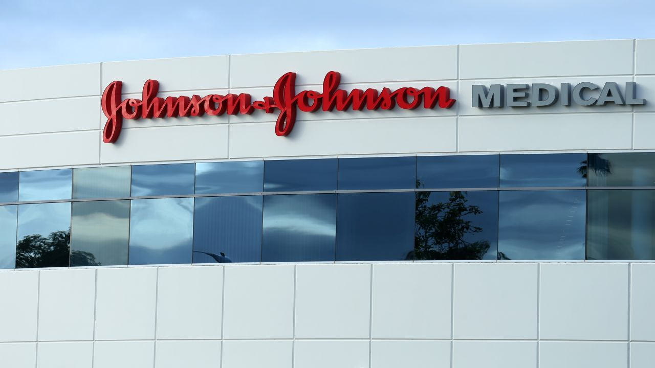 7. Johnson & Johnson | Market Cap: USD 338.6 billion | Industry : Pharmaceutical
