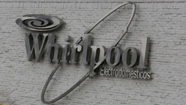 Jefferies initiates coverage on Whirlpool at a target of Rs 1,690; cites co to be best play in Indian home appliances