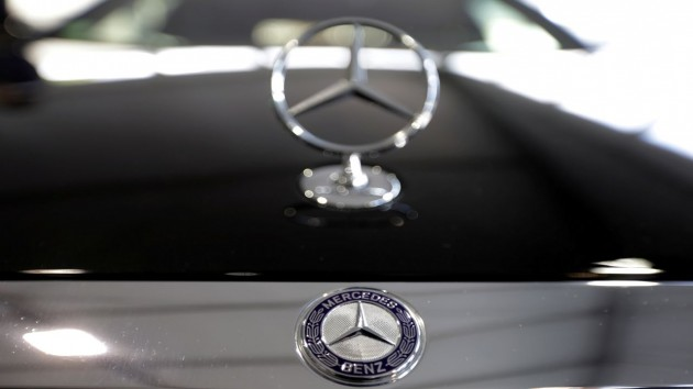 Mercedes Calls For Lower Taxes On Luxury Cars In India