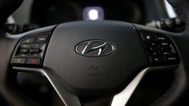 Hyundai Motor India Ltd | Latest & Breaking News on Hyundai Motor