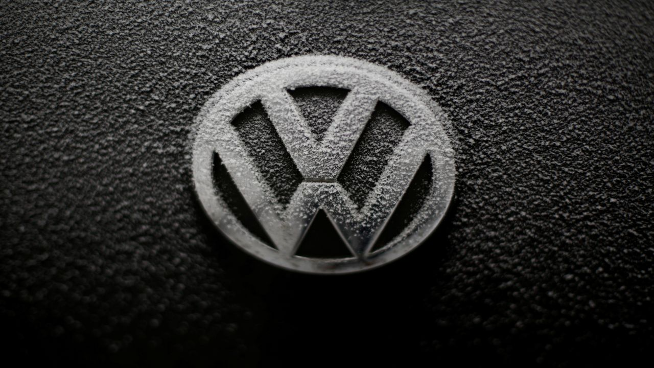 3. Volkswagen | Fine: Rs 95,307 crore | The German automaker had to cough-up the fine after being caught for cheating on emissions tests and deceiving its customers. (Image: Reuters)