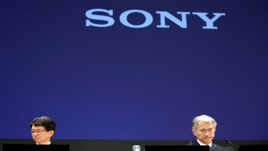Sony raises earnings outlook, expects best-ever annual profit