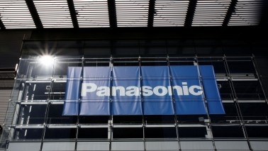 Panasonic launches budget phone 'P90' in India, priced at Rs 5,599