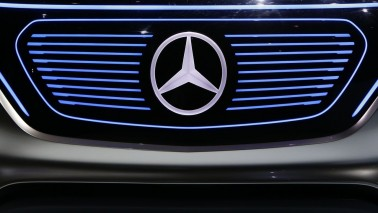 Mercedes tops vehicle sales satisfaction for luxury brands in India: Study