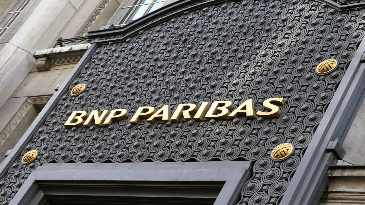 5. BNP Paribas | Fine: Rs 57,854 crore | The company was accused of illegally processing transactions through the US financial system from economic sanctioned countries such as Sudan, Iran and Cuba for eight years. (Image: Reuters)