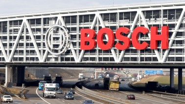 Bosch India Q1 PAT seen up 72% YoY to Rs. 520.6 cr: ICICI