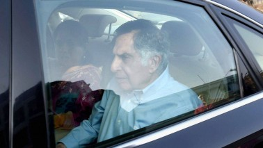 Ratan Tata's name figures in police recommendations seeking Benjamin Netanyahu's indictment