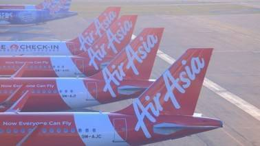 AirAsia India passenger volume soars 79% to 1.42 million in December quarter