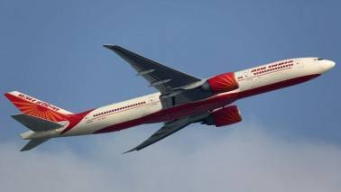 Air India recorded 11% revenue growth in 2017-18, says Pradeep Singh Kharola