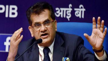Bihar, Chhattisgarh reject Niti Aayog CEO's remarks on backwardness