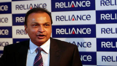 ADAG stocks fall 1-9% as SC holds Anil Ambani guilty of contempt in Ericsson case