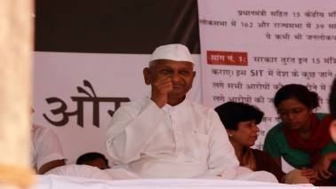 Anna Hazare slams Modi govt over failure to appoint Lokpal, threatens fresh protest