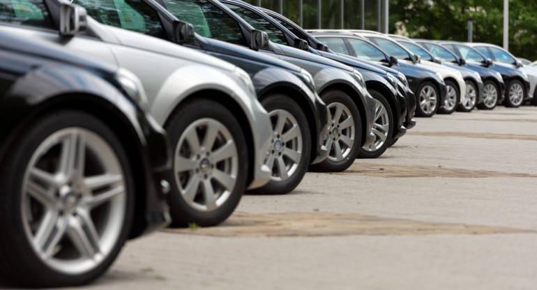 Motown Offers Festive S On Cars Suvs As Decline