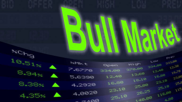 Market at record highs: Bull run to continue, experts see Nifty at 12K by end of 2018
