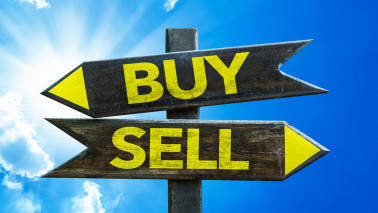 Buy or sell: Top stock trading ideas by Shitij Gandhi, Prakash Gaba & Rajesh Agarwal