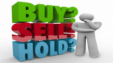 Top buy & sell ideas by Sudarshan Sukhani, Mitessh Thakkar,  Prakash Gaba for short term