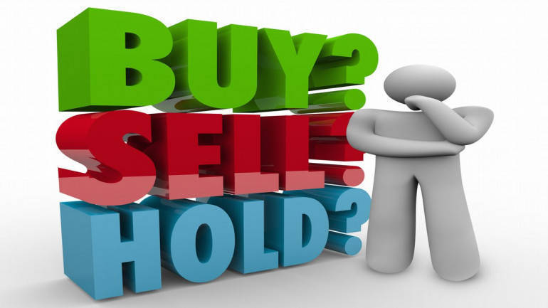 Buy, Sell, Hold: 3 stocks and 1 sector on analysts' radar today