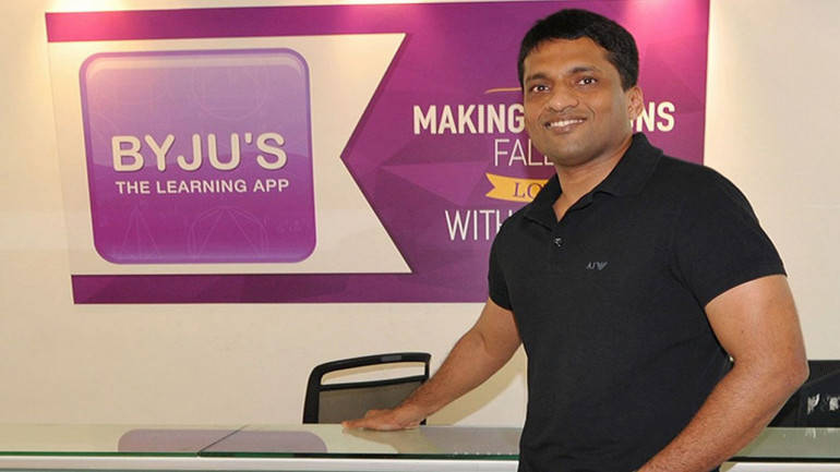 Young Turk of the Year - Byju's. Launched in 2015, BYJU's is India's largest ed-tech company and the creator of India's largest K-12 learning app which offers highly engaging and effective learning courses for students in classes 4-12 and competitive exams.  The app is a hit amongst students across age groups with 65 lakh downloads and 3 lakh annual paid subscriptions. Founder and CEO, Byju Raveendran has been a self-learner who developed different learning methods to understand concepts better while playing games.