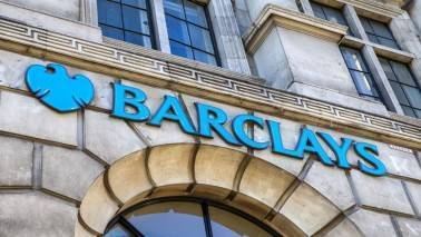 "Britain charges Barclays, ex-bosses over ""unlawful"" Qatari deal"