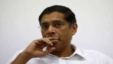 CEA Arvind Subramanian to move back to the US in September