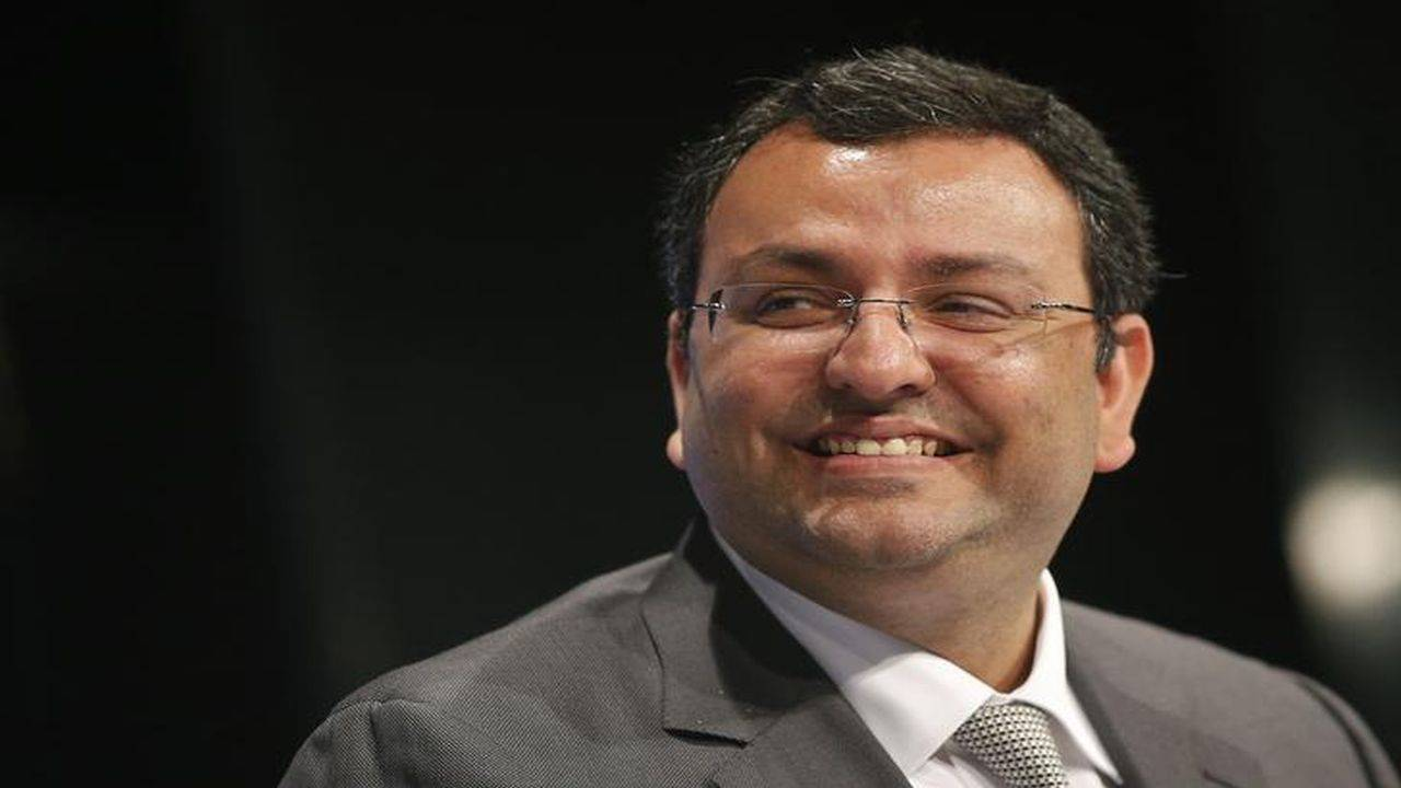 Cyrus Mistry (Image: Reuters)