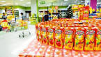 Dabur loses over 1.5% after ED seizes assets worth Rs 21 crore from Pradip Burman