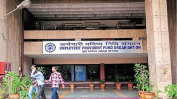 Applicability of employee provident fund for international workers