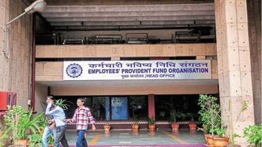 EPFO cuts interest rate to 8.55% from 8.65%