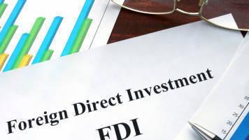 No FDI in defence, ports, coal in April-December: Govt