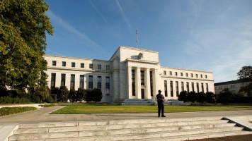 US Fed like a 'stubborn child': Donald Trump