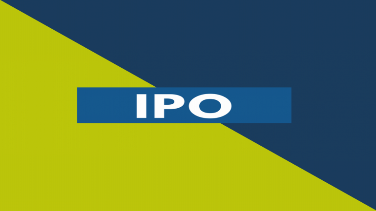 Ircon international ipo price