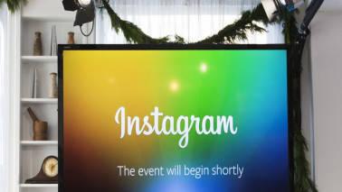 Instagram says advertising base crosses 1 million businesses