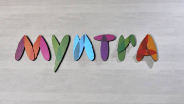 Myntra looking for mall space in metros