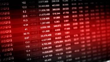 PSU Bank index closes 2.8% lower dragged by BOI, Canara Bank; SBI, PNB fall 2%