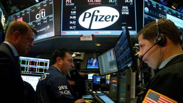 Pfizer to launch consumer health sale in November: Sources