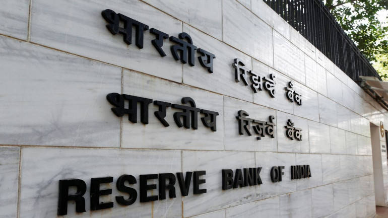 Rbi Sets Ru Reference Rate At 65 0441 Against Us Dollar