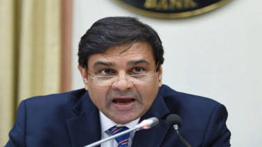 RBI Governor gets pay hike; monthly basic jumps to Rs 2.5 lakh