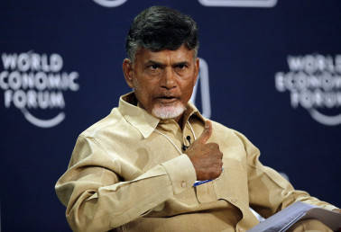 Government appeals to Andhra MPs to withdraw protests in Lok Sabha