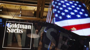 Goldman sees slightly easier China monetary policy amid trade tiff with US