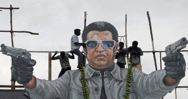 Rajinikanth in 2.0 once again proves his super stardom is here to stay, politics not a hurdle
