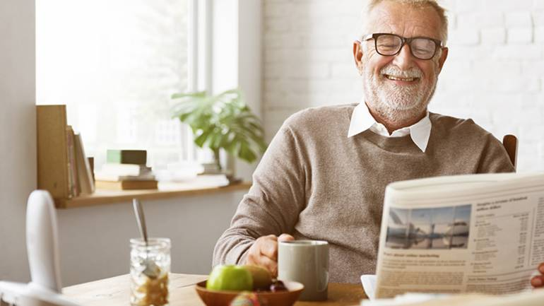 Here is how a pensioner should go for a home loan