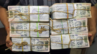 Govt dossier lists 17,000 companies as main conduits for funneling dirty money after demonetisation