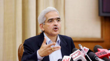Will newly-appointed RBI Governor Shaktikanta Das help out the banking sector?