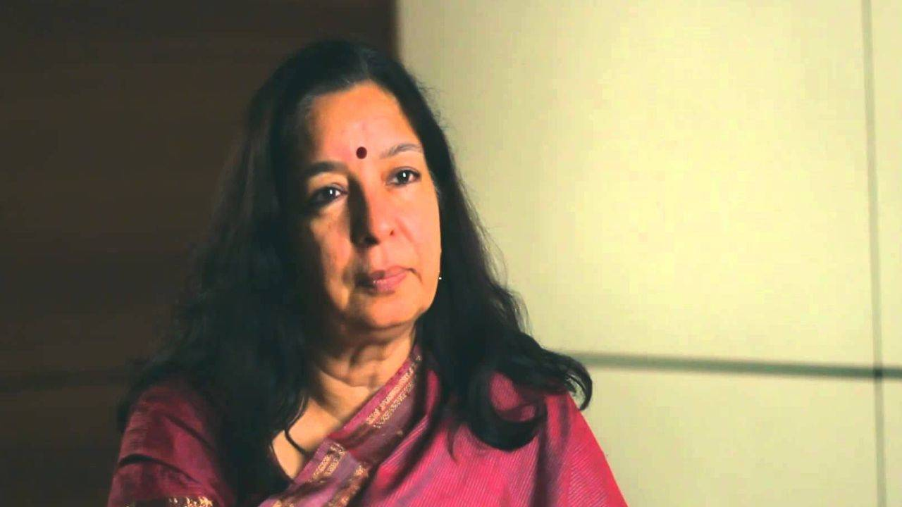 Shikha Sharma | The RBI had similarly denied a three-year extension to former Axis Bank CEO despite the board and shareholders backing her reappointment at the time. Axis Bank's books were awash in red after massive losses in Q4 FY 18 — the first ever quarterly loss in the private sector lender's history. Some branch officials were found colluding with cash hoarders to help them legitimize their money following demonetization. (Image: Moneycontrol News)
