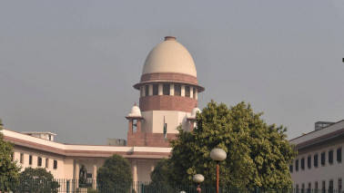 Give correct position on work completion of expressways: SC